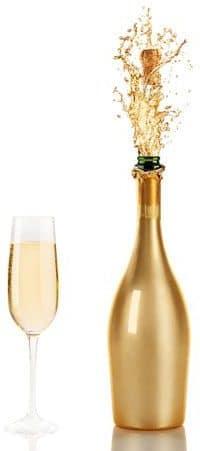 Champagne, flûte, Voulez-Vous