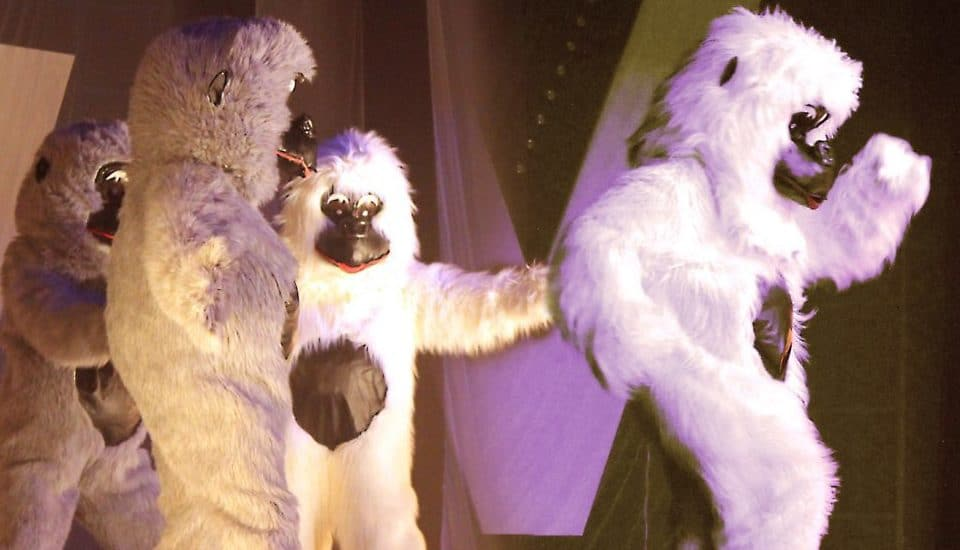 Spectacle-Fruity-Comedy-Yetis