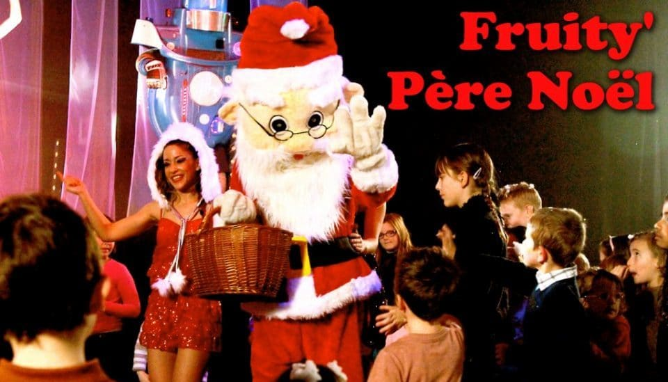 Spectacle-Fruity-Comedy-Pere-Noel-Voulez-Vous